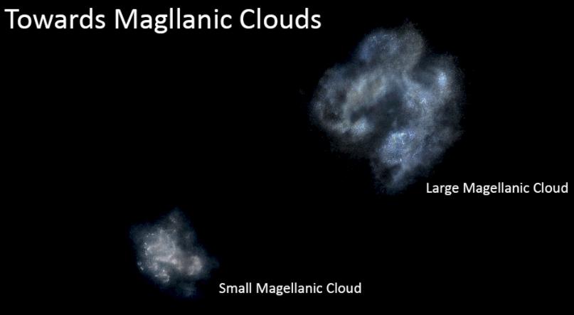 MagellanicClouds
